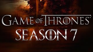 Yeah. You heard right. Game of Thrones season 7 release date. As always... don't take it too seriously. Twitter:...