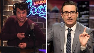 REBUTTAL: John Oliver's Dangerous 'Hate Speech' Lies | Louder With Crowder