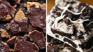 Bark Treats For The Best Holiday Parties by Tasty