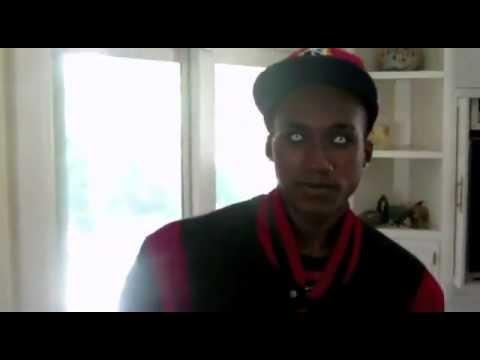 Hopsin - I'm Here (BEHIND THE SCENES)