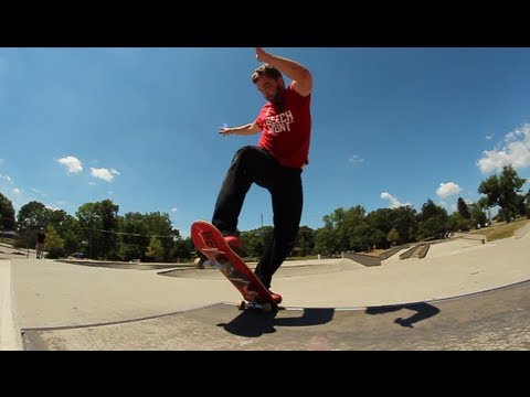 skateboard park - Subscribe for more videos! Facebook - http://www.facebook.com/officialandyschrock Instagram - AndySchrock Twitter - @Andyschrock Get ReVenge gear at http://w...