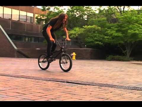 Rotten BMX - Trailer