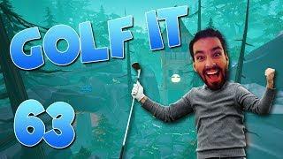 Video The Silent Forest! (Golf It #63) MP3, 3GP, MP4, WEBM, AVI, FLV Juni 2018