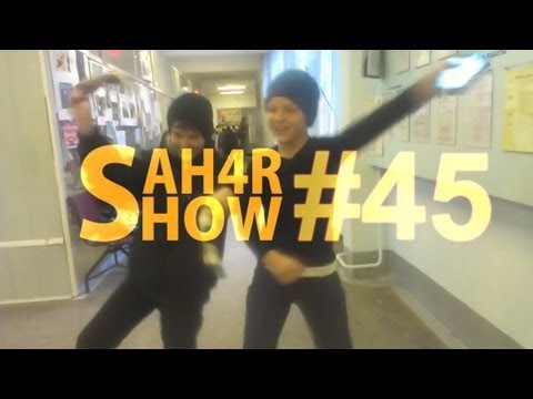 Sah4R show #45 От чего зависит пинг