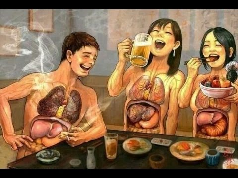 Side Effects of Beer & Disadvantages of Drinking Beer - No One Will EVER Tell You!