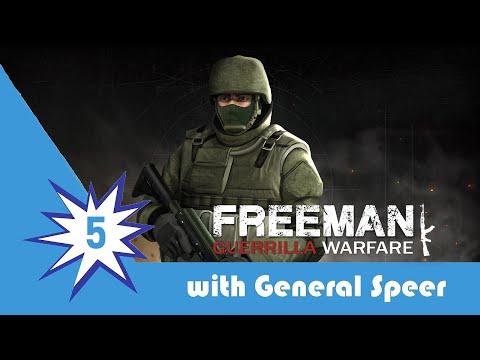General Plays Freeman Guerrilla Warfare: Episode 5