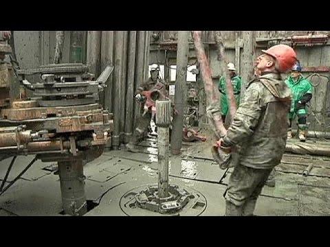 Ρωσία: ύφεση 3,3%, φέτος, προβλέπει το Κρεμλίνο – economy