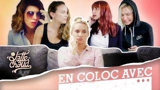 Video En Coloc Avec...LE LATTE CHAUD MP3, 3GP, MP4, WEBM, AVI, FLV Mei 2017