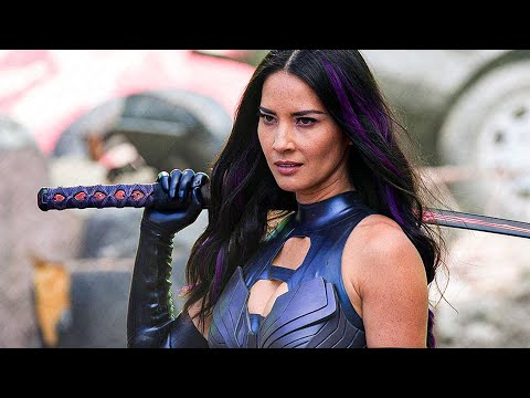 X-Men: Apocalypse New Trailer
