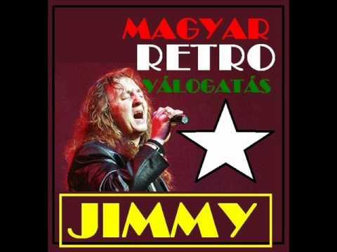 jimmy - Magyar retro válogatás- Zámbó Jimmy Time- 01:16