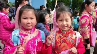 2017 中國文化日直擊