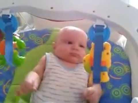 Nursery Rhymes - Palestrina Chicco Baby Trainer Ergo Gym