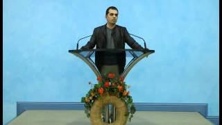 Iulian Polocoșer – Despre rugăciune.