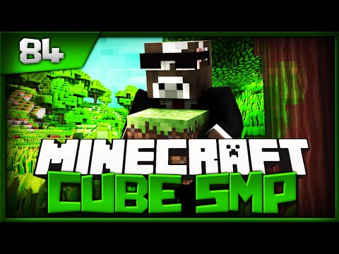 Minecraft Cube SMP – Episode 84 – Police Report ( Minecraft The Cube SMP )