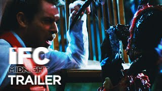 Stung - Official Trailer I HD I IFC Midnight