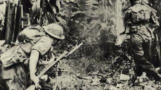 Video Burmese Campaign in World War II - The Stilwell Road (1945) MP3, 3GP, MP4, WEBM, AVI, FLV Agustus 2018