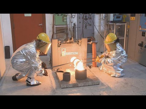 Νέες συσκευές αποθήκευσης ενέργειας από λιώσιμο μετάλλων…