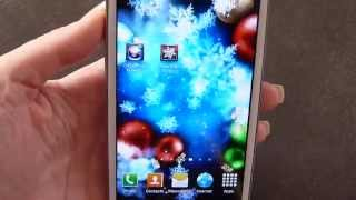 Snow Stars Free YouTube video