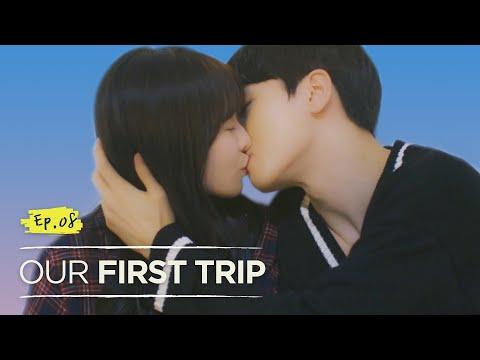 Our First Night Together [Miss Independent Jieun] Ep.08  ENG SUB • dingo kdrama
