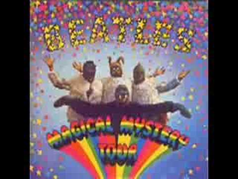 I Am the Walrus (1967) (Song) by The Beatles