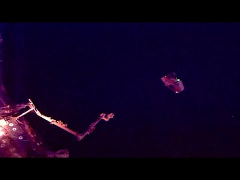 Ανοίγει ο δρόμος για την απεξάρτηση της NASA από τα ρωσικά Σογιούζ