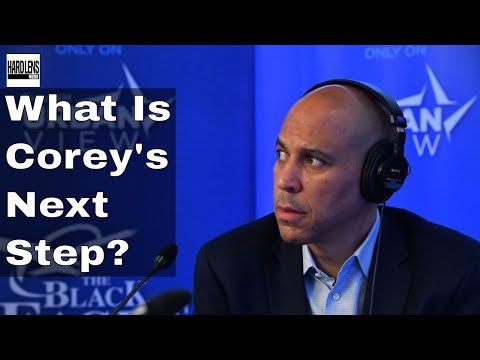 Cory Booker Drops Out, Will He Endorse?
