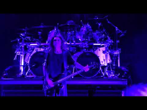 Slayer - Seasons In The Abyss (BB&T Center) Camden,Nj 5.24.19