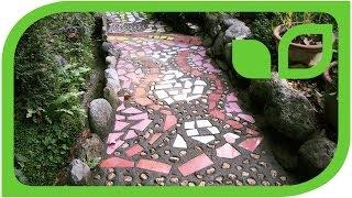 Der Garten von André Heller am Gardasee (Impressionen)
