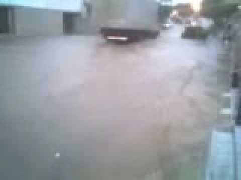 chuva em piancó.18-04-2009