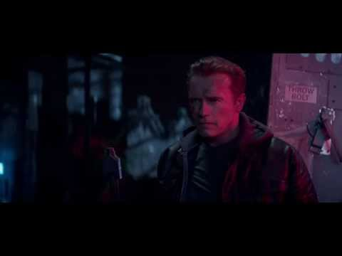 Terminator Genisys (Clip 'I Did Not Kill Him')