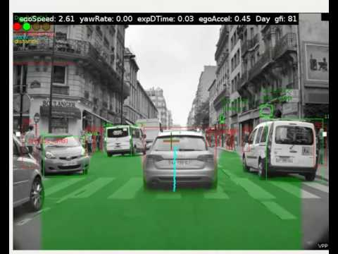 Our Technology Mobileye