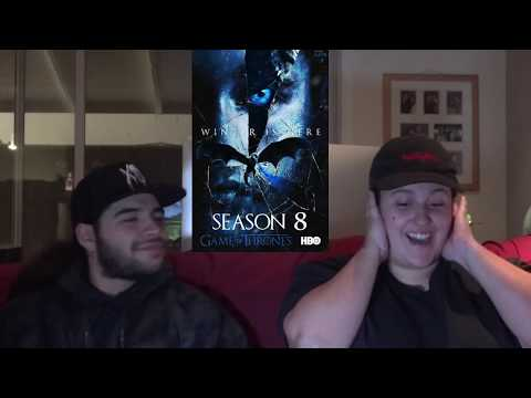 Game Of Thrones S8e5 || The Bells || Reaction Pt. 1
