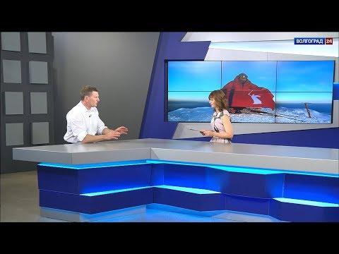 Покорение Аляски. Интервью. Олег Савченко