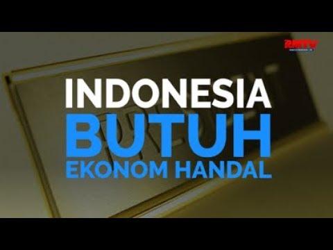 Indonesia Butuh Ekonom Handal