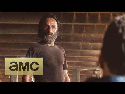 The Walking Dead 5.11 (Clip)