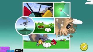 Angry Birds Rio videosu