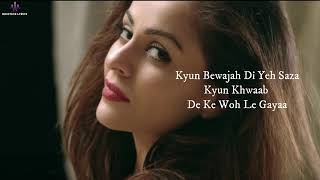 Video Main Dhoondne Ko Zamaane Mein (LYRICS) - Heartless | Arijit Singh | Adhyayan Suman, Ariana Ayam download in MP3, 3GP, MP4, WEBM, AVI, FLV January 2017