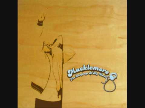 Macklemore - The Magic lyrics