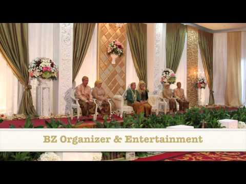 Reception Naional by BZ Organizer & Entertainment ( 081586605859 )