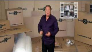 Boxes2move YouTube video