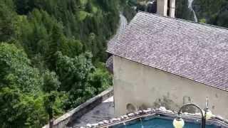 Bormio Italy  city pictures gallery : The Old Baths of Bormio (Bormio, Italy)