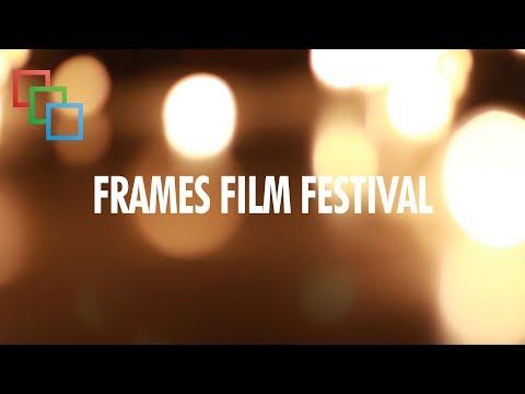 Frames Film Festival 2018 | Teaser (видео)