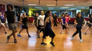 Download Lagu Breathe (by Jax Jones) Choreography by Bismarc Naling Mp3