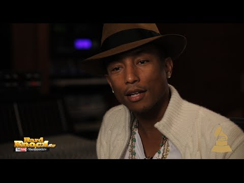 Hard Knock TV   Pharrell Williams Interview | Video
