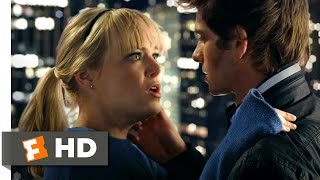 Video The Amazing Spider-Man - Web-Sling Kiss Scene (4/10) | Movieclips MP3, 3GP, MP4, WEBM, AVI, FLV Juni 2017