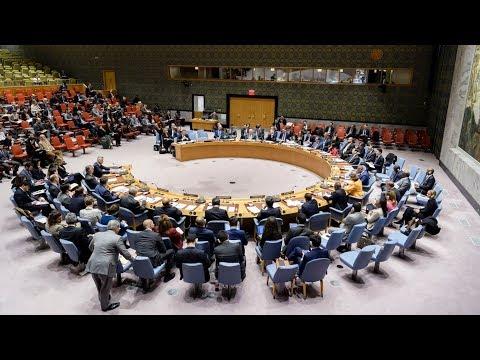 LIVE | Рада безпеки ООН: Росія і Україна