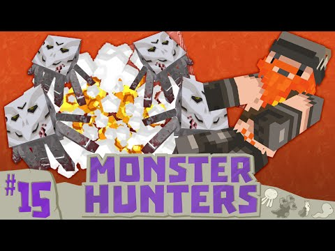 monster - Minecraft mods fun! After fighting the Ur-ghast, we take a look further inside the castle and Simon discovers a strange and dangerous contraption! Next Episode: Coming Soon! Previous Episode:...