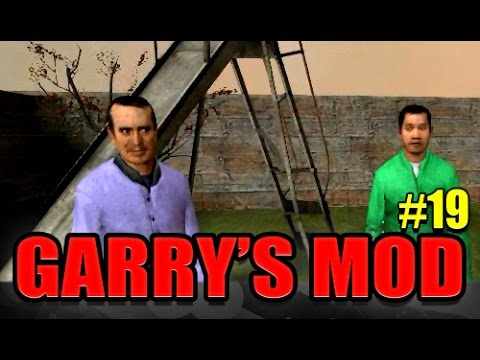 18 - My siblings and I play Murder in Gmod! One of us is a murderer while the other three are innocent bystanders! Watch us run around as we try to escape the murderer! Thanks for watching! Subscribe...