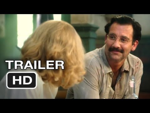 Cannes 2012 Hemingway & Gellhorn Official Trailer #1 (2012) - Clive Owen, Nicole Kidman Movie HD