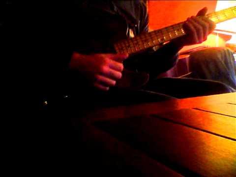 guitar triplet